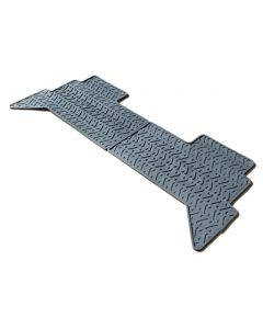 Range Rover Classic Rear Moulded Mats - Pair