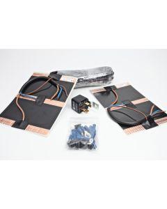 Defender Heated Mirror Kit