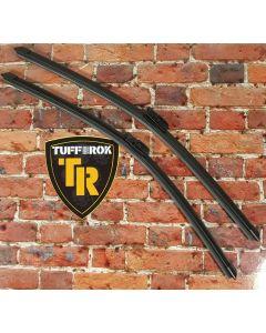 Tuff-Rok Discovery 2 Tuff-Rok Aero Wipers - Pair