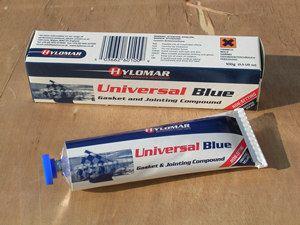 Hylomar Universal Blue Medium 100g