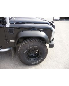 Buy Landrover Defender Extended Arches