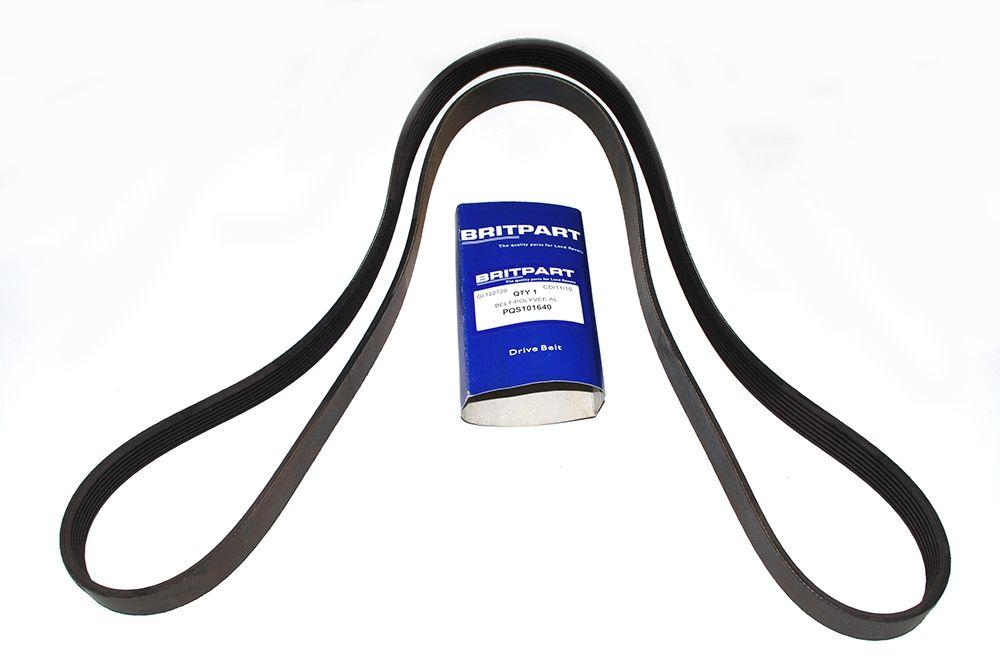 Power Steering Belt - V8 Petrol non aircon