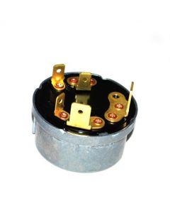 Starter switch - 2.5D/2.5TD