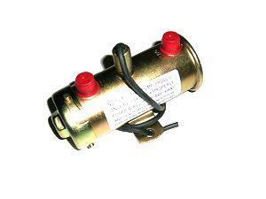 Fuel pump - external electric