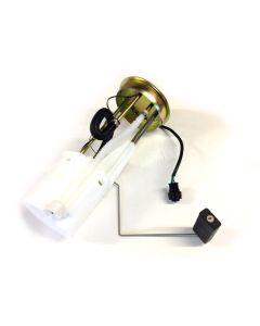 Fuel Pump and Sender Unit - diesel