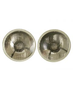 Sealed Beam to Halogen Conversion Kit (LHD)