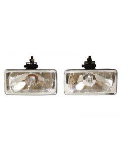 Spoiler Lamps Classic - 55 Watt