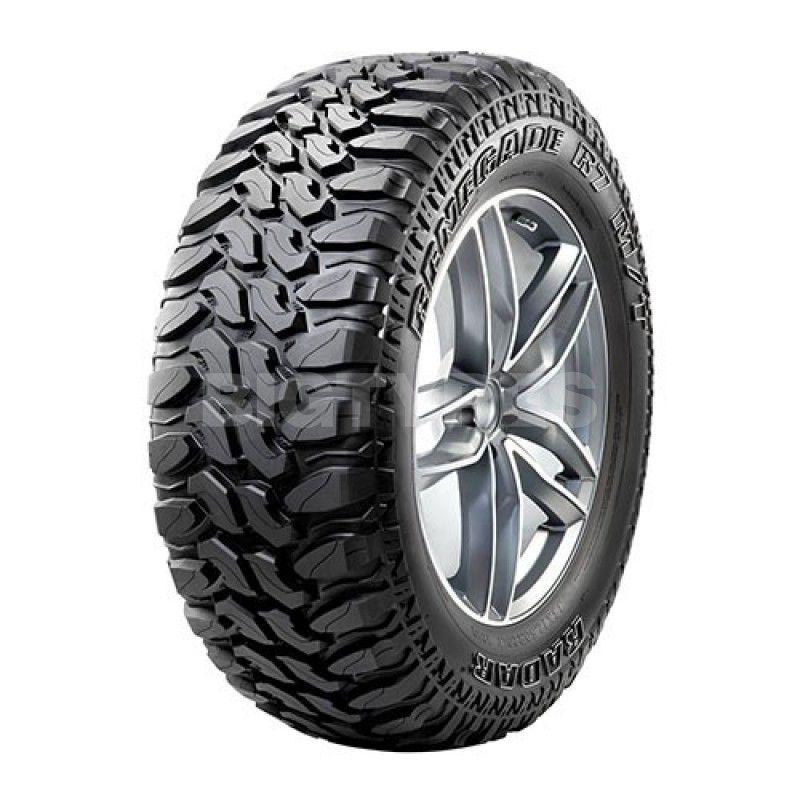 35/1250R17 Radar Renegade R7 Tyre Only