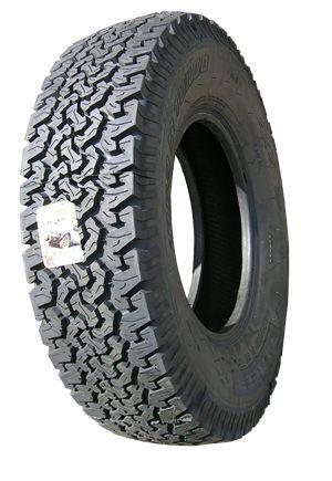 235/85R16 Insa Turbo Ranger Tyre Only