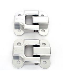 Optimill Security Rear Door Hinges - Set of 2