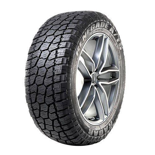 245/65R17 Radar Renegade A/T5 Tyre Only