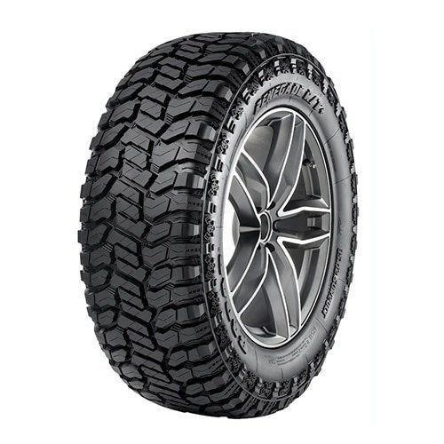 265/60R18 Radar Renegade RT+ Tyre Only
