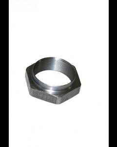 Hub bearing locking nut - from XA159807