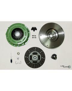 ROADspec TD5 Clutch Kit and Solid Mass Flywheel Kit