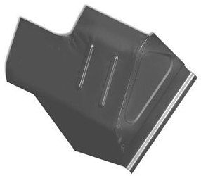 Replacement Footwell - Right Hand