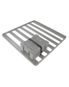 Lockable Storage Box Strap Down - By Front Runner