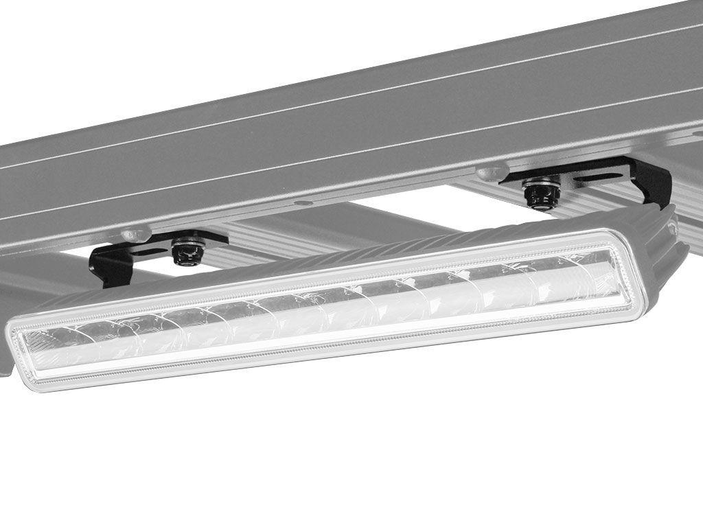 "7"" & 14"" LED Osram Light Bar SX180-SP/SX300-SP Mounting Bracket - BY FRONT RUNNER - By Front Runner"