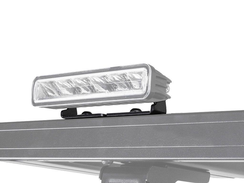 LED Light Bar FX250-SP/FX500-CB/FX250-CB/FX500-SP/FX500-CB SM Mounting bracket- By Front Runner