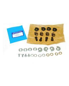 Brake adjuster kit (set of 4) -