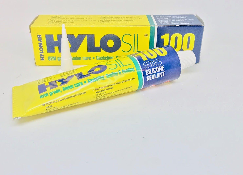Hylomar 101 Silicone Sealant - Gasketing, sealing & bonding compound 85g tube