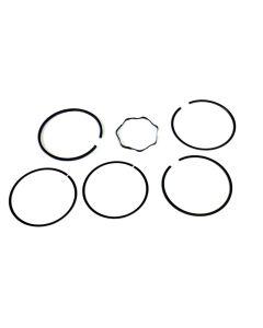 Piston rings - 010 o/s - per piston - 2.25 Petrol