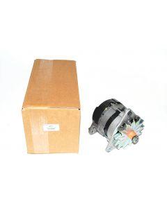 Alternator - Series - 4cyl Petrol and Diesel