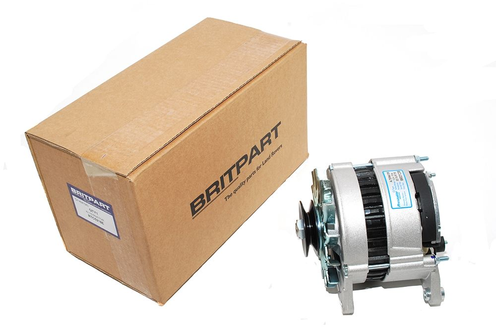 Alternator A133 65amp - with air con