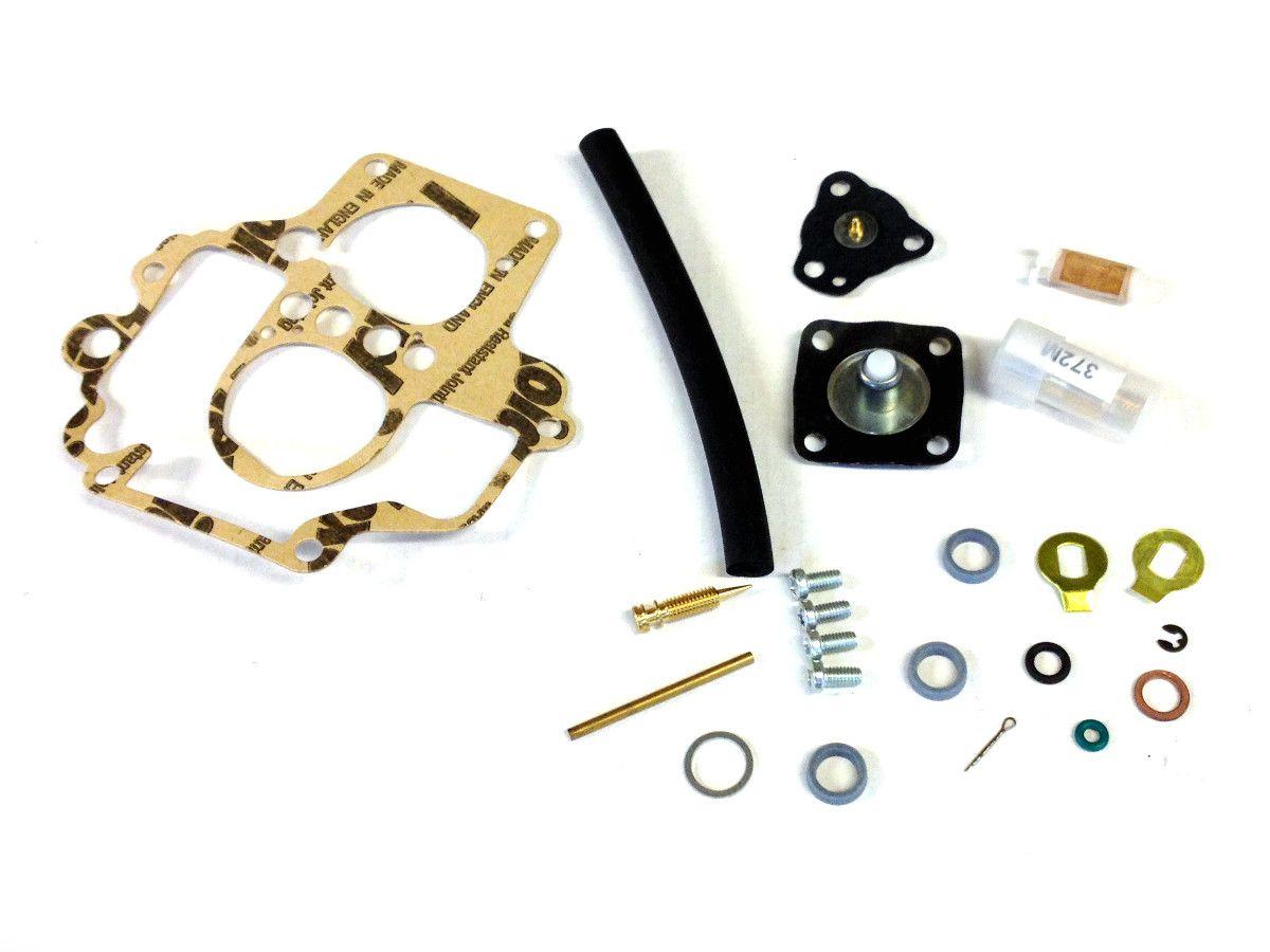 Weber caburettor overhaul kit - 2.25 Petrol