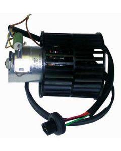 Heater Motor - 200TDI
