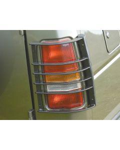 Rear Wing Lamp Guards