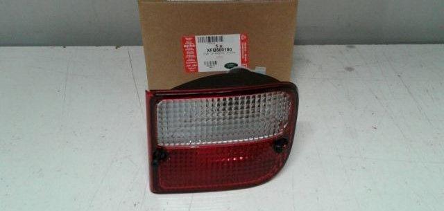 Lamp Assy - Rear Bumper RH - STOCK CLEARANCE