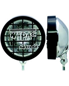 6 inch 100w Driving Lamps (pair) Stainless Steel