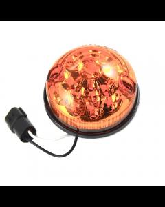 Amber Indicator LED