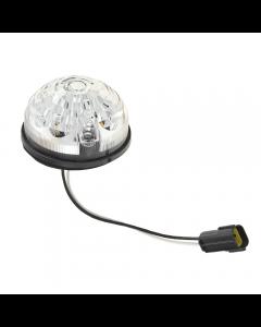 Clear Rear Indicator LED