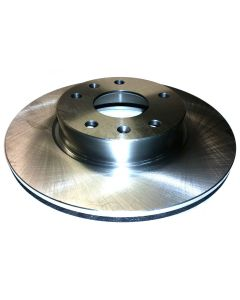 Front Brake Disc - from 1A000001