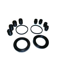 Front Caliper Piston Seal Kit - to YA999999