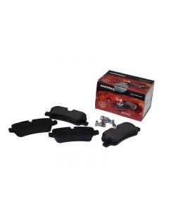 Rear Pads (axle set) - MDB2713