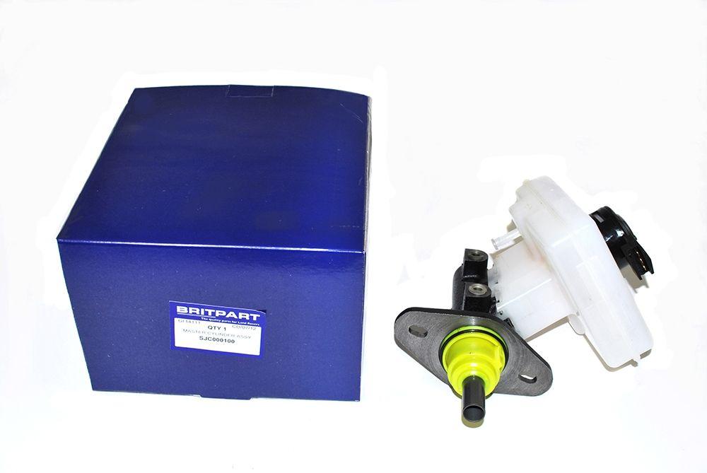 Brake Master Cylinder - RHD from 3A000000