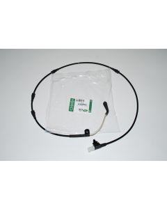 Rear Brake Pad Wear Sensor