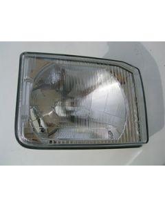 Headlamp RH - LHD from MA081992