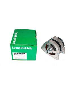 Alternator A127 65amp - air con - Lucas 24220 type