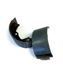 Handbrake shoes-4sp gearbox