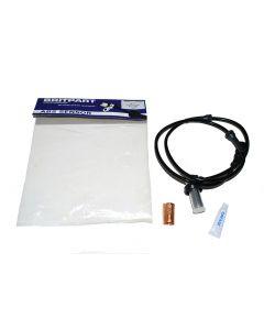 ABS Sensor - rear from VA346794