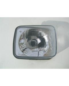Headlamp RH - LHD to LA081991
