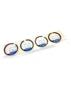 Piston rings for GKN piston - 020 o/s - 2.5 N/A Diesel