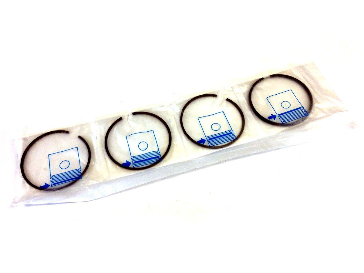 Piston rings for GKN piston - 040 o/s - 2.5 N/A Diesel