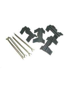 Brake pad retaining kit for STC9188, STC9189