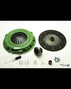 ROADspec TD5 Clutch Kit for Dual Mass Flywheel