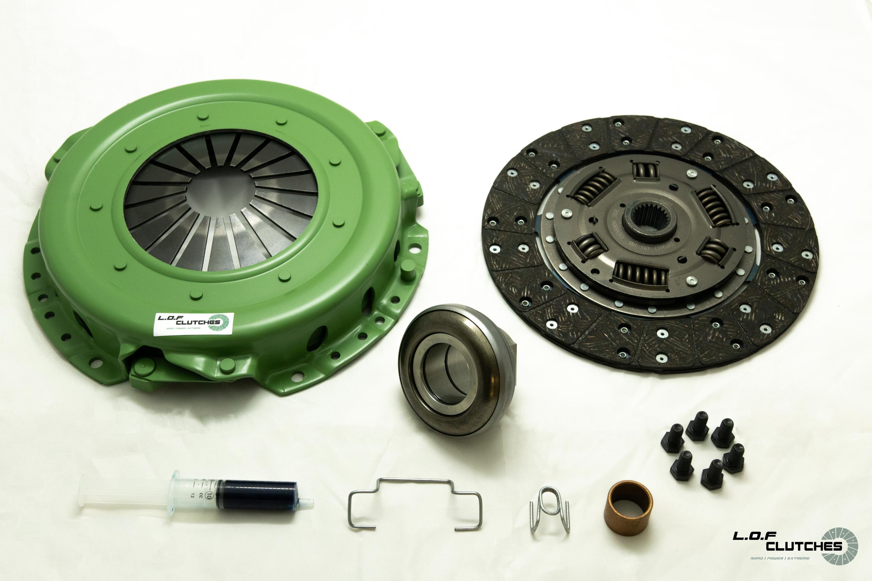 POWERspec TDI 200/300tdi Clutch Kit