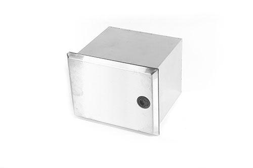 Terrafirma Side Storage Locker - Puma